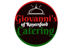 Giovanni's Catering of Royersford, PA